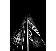 Trump Tower Toronto Canada Photographic Print