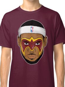 Lebron James Ultimate  Classic T-Shirt