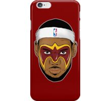Lebron James Ultimate  iPhone Case/Skin
