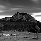 Mt Greville by Mark Batten-O'Donohoe