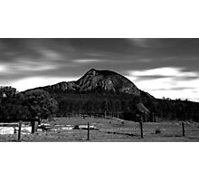 Mt Greville Photographic Print