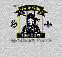 Belle Reve Til Death Do Us Part Unisex T-Shirt