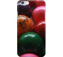 Jawbreakers  iPhone Case/Skin