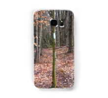 October Mountain Appalachian Trail Samsung Galaxy Case/Skin