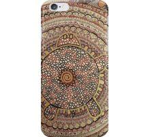 Mandala 1 iPhone Case/Skin
