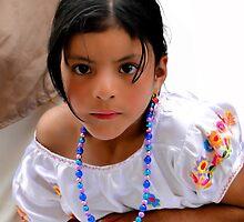 Cuenca Kids 448 by Al Bourassa