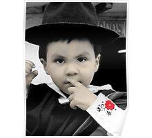 Cuenca Kids 449 Poster