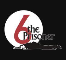 The Prinsoner - Number Six - Be Seeing You - 6 by James Ferguson - Darkinc1