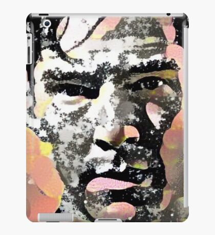 Benedict Cumberbatch Pop Art iPad Case/Skin