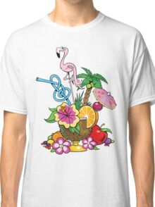 Fruit Cocktail Classic T-Shirt