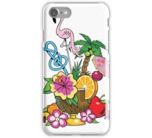 Fruit Cocktail iPhone Case/Skin