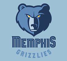 Memphis Grizzlies 3 Unisex T-Shirt