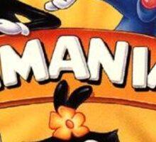 The Animaniacs Sticker