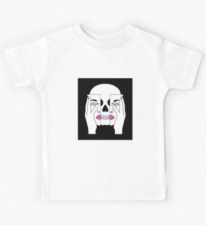 mask Kids Tee