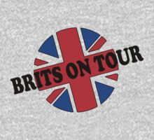 Brits on Tour by gofreshfeelgood