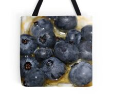 Summer Breakfast Pillow and Tote Bag Tote Bag