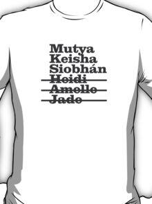 MKS are back ... II T-Shirt