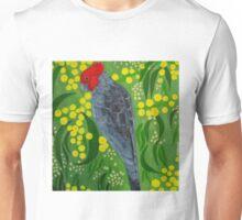 Gang-Gang & Wattle Unisex T-Shirt