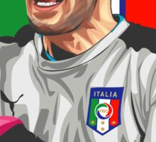Buffon Sticker