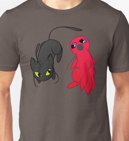 Kwami Unisex T-Shirt