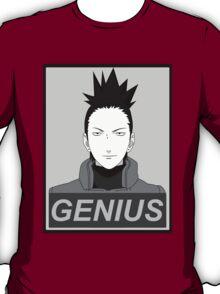 True Genius  T-Shirt