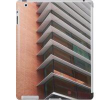Sharp Edges iPad Case/Skin