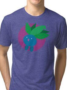 Oddish - Basic Tri-blend T-Shirt