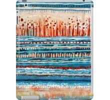 Earth Water and SKy I iPad Case/Skin
