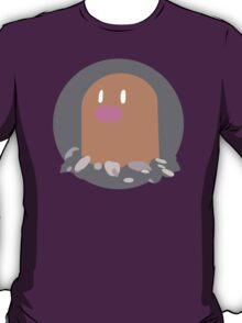 Diglett - Basic T-Shirt