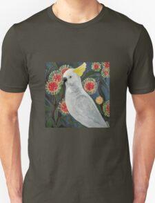 Cockatoo & Hakea Unisex T-Shirt