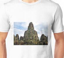Bayan Temple - Cambodia Unisex T-Shirt