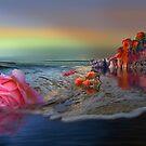 Tidal Flowers by Igor Zenin
