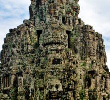 Bayan Temple - Cambodia Sticker