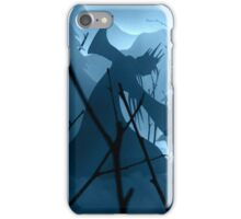 The White Witch  iPhone Case/Skin