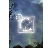 Codex Entertainment llc Logo Photographic Print