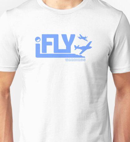 IFLY Warbirds Unisex T-Shirt