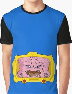 Krang! Graphic T-Shirt
