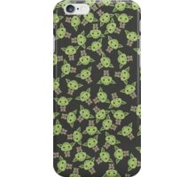 Chibi Yoda iPhone Case/Skin