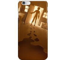 The Tell Tale Heart iPhone Case/Skin