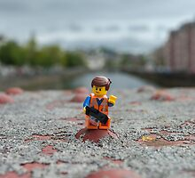 Emmet's photo tour in Cork City by Peter Kappel