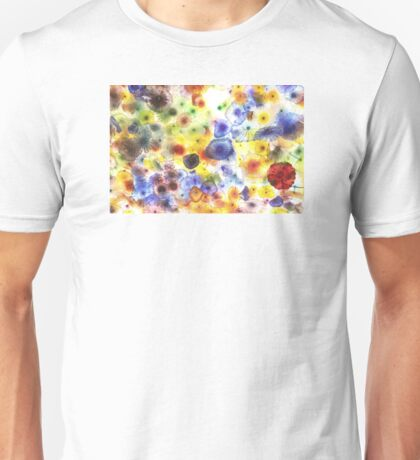 Glass Ceiling Unisex T-Shirt