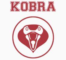 Kobra Kid by mollyisrad