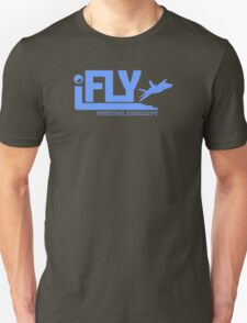 iFLY Fighter Unisex T-Shirt