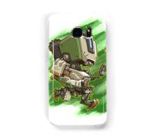 Bastion Splat Samsung Galaxy Case/Skin