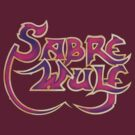 Sabre Wulf Logo - Ultimate Play The Game by Buleste