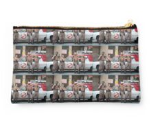 ghostbusters 2016 Studio Pouch