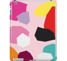 Rocky planes iPad Case/Skin