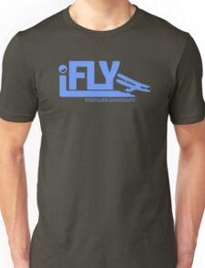 iFLY Vintage Unisex T-Shirt