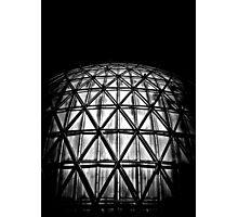 Ontario Place Cinesphere 5 Toronto Canada Photographic Print