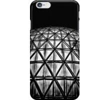 Ontario Place Cinesphere 5 Toronto Canada iPhone Case/Skin
